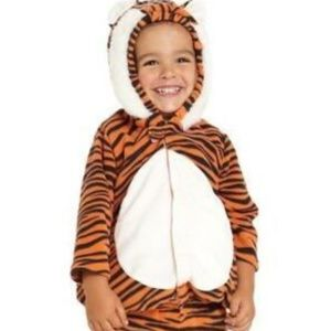 Tiger Costume | Old Navy Two Piece size 4/5T NEW